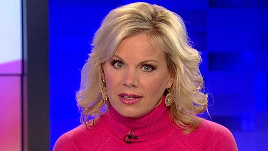 Gretchen's take: CIA report smacks of political agenda