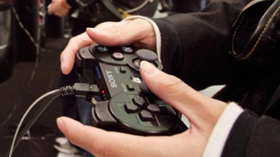 Sony hacking brings down PlayStation