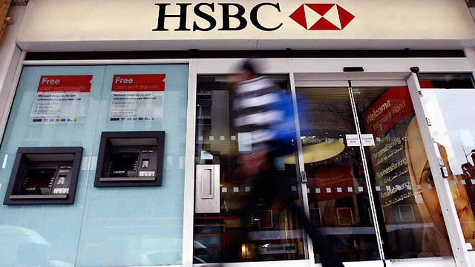 HSBC to pay record $1.9B to settle US money-laundering case