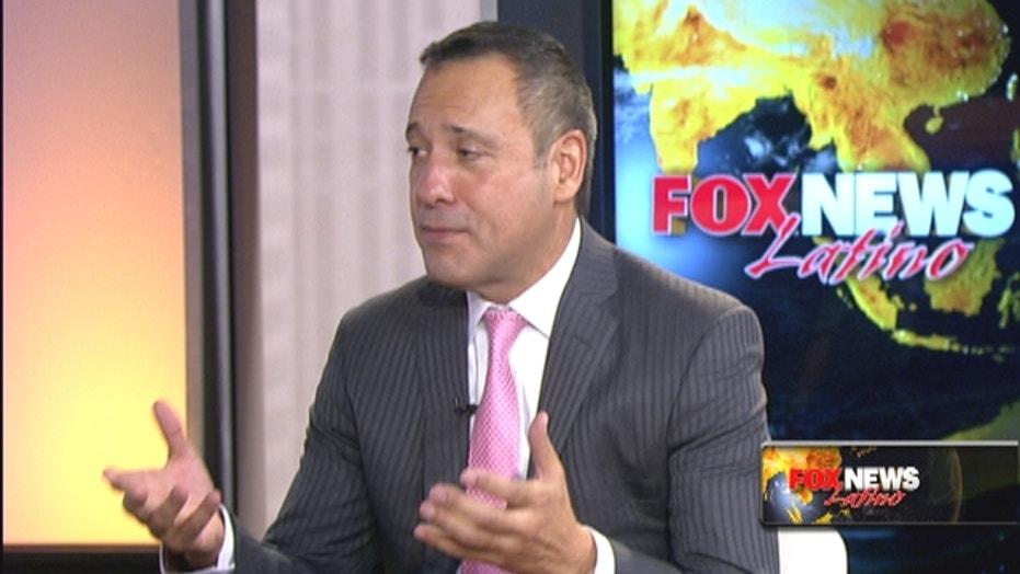 Convincing Corporate America Hispanics matter