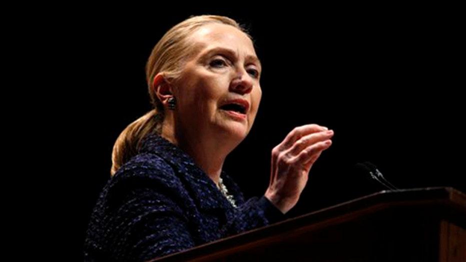 Hillarymania: Why?