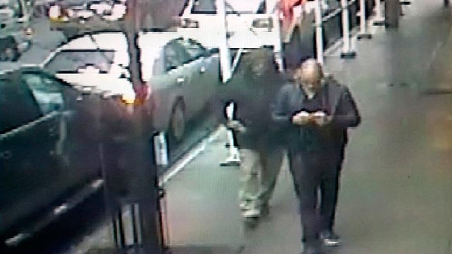 Murder on 58th street - was it a hit?