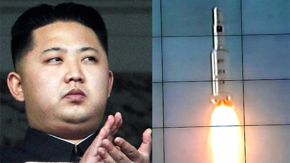 Does the US need to 'test' North Korea's new leader?
