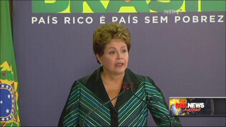 Report: U.S. instructors trained Brazilians in torture techniques