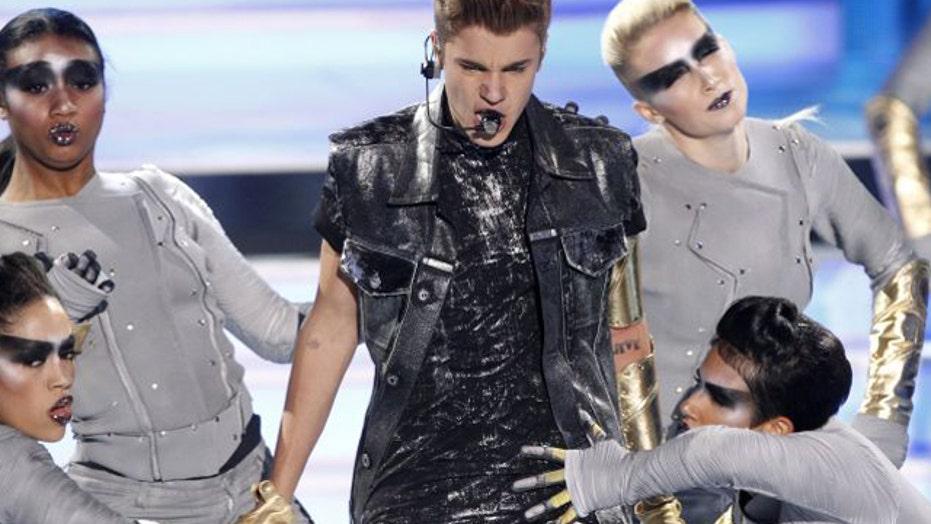 Justin Bieber target of murder, castration plot