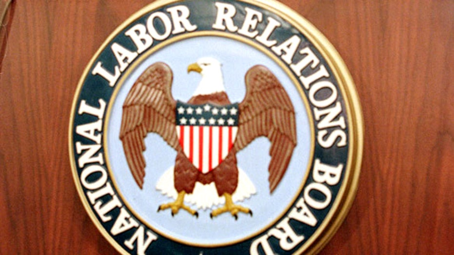 Report suggests government agency urges pro-union policies
