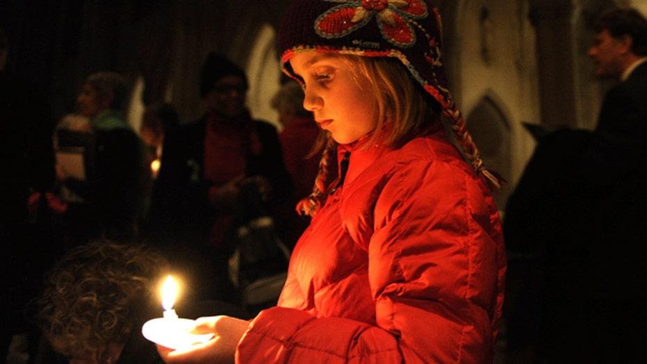 Media response to anniversary of Sandy Hook shooting