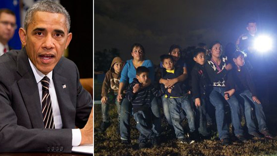 $1.1T spending bill includes nearly $1B to help illegals