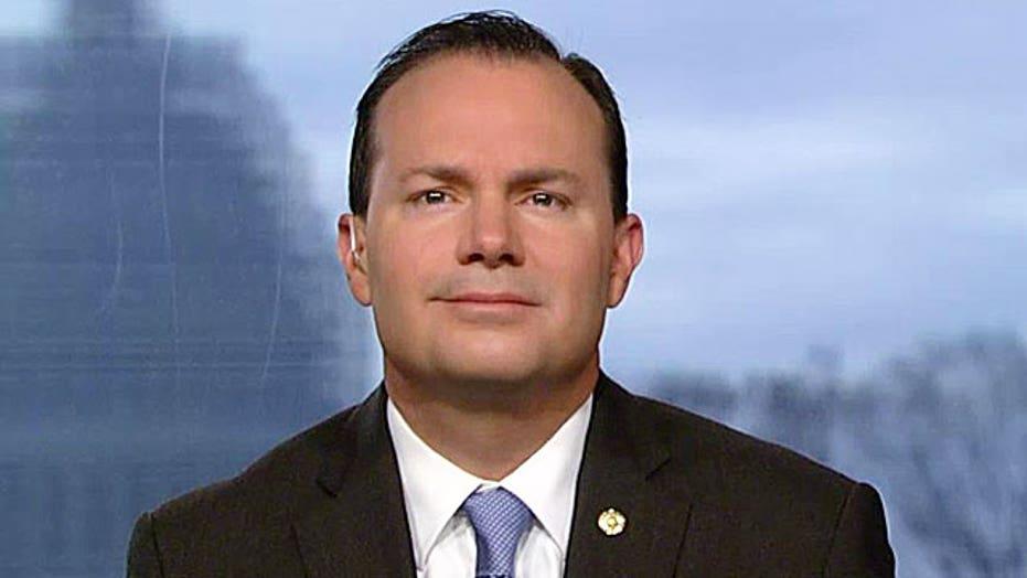 Sen. Lee reacts to backlash over immigration vote
