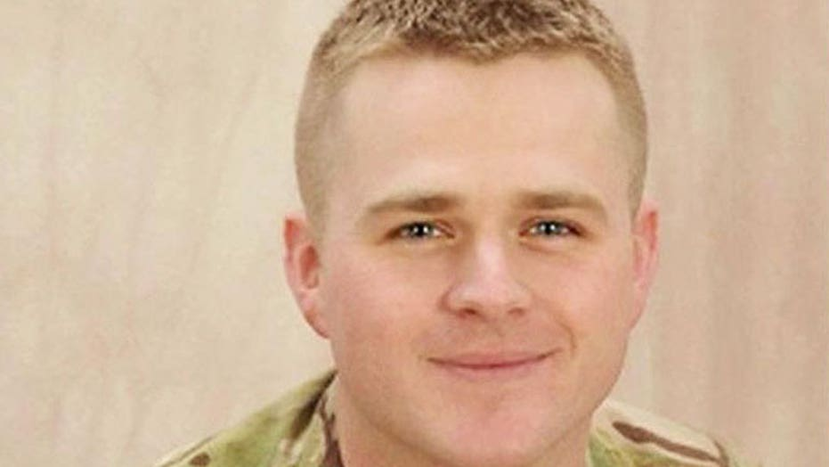 New evidence in imprisoned soldier's case