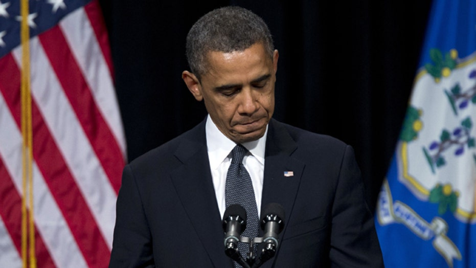 Obama: Nation not doing enough to protect its children