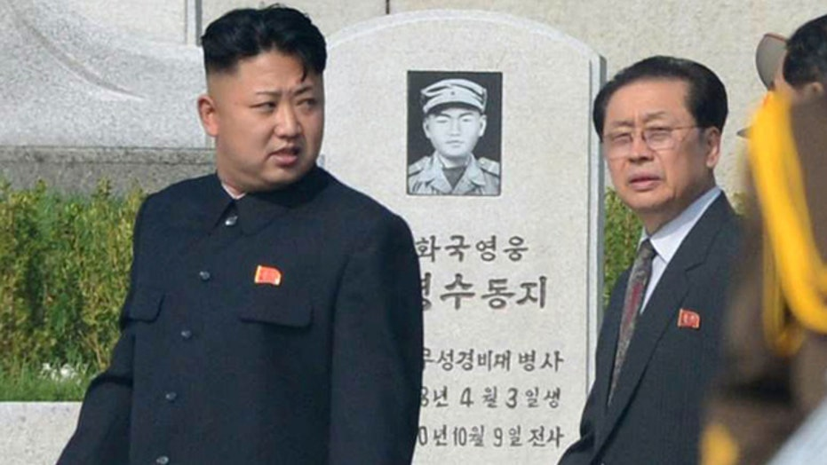 Is trouble brewing in North Korea?