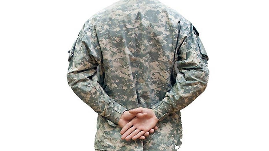 Budget deal cuts pension payments to military retirees