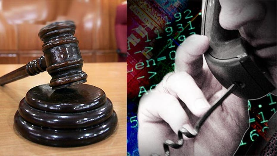 Judge delivers blow to NSA phone surveillance program