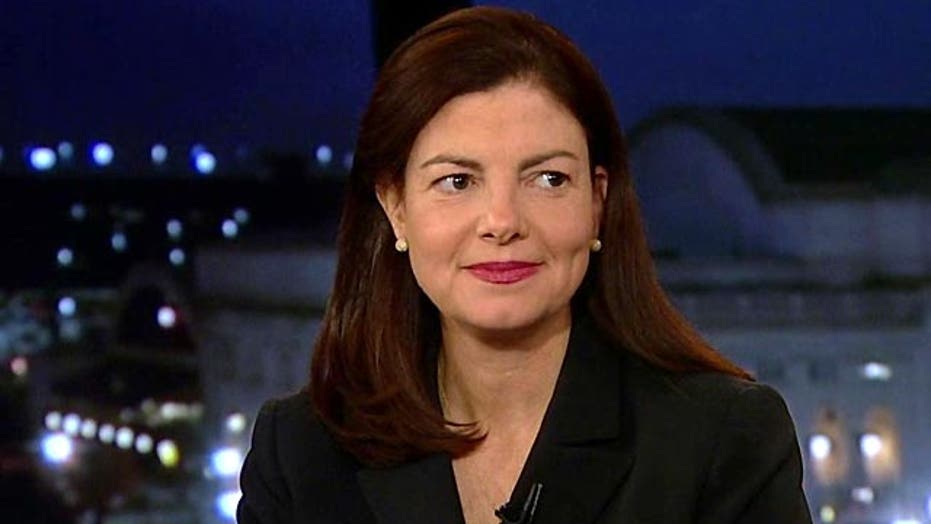 AYOTTE: 'NO' ON RYAN-MURRAY BUDGET DEAL