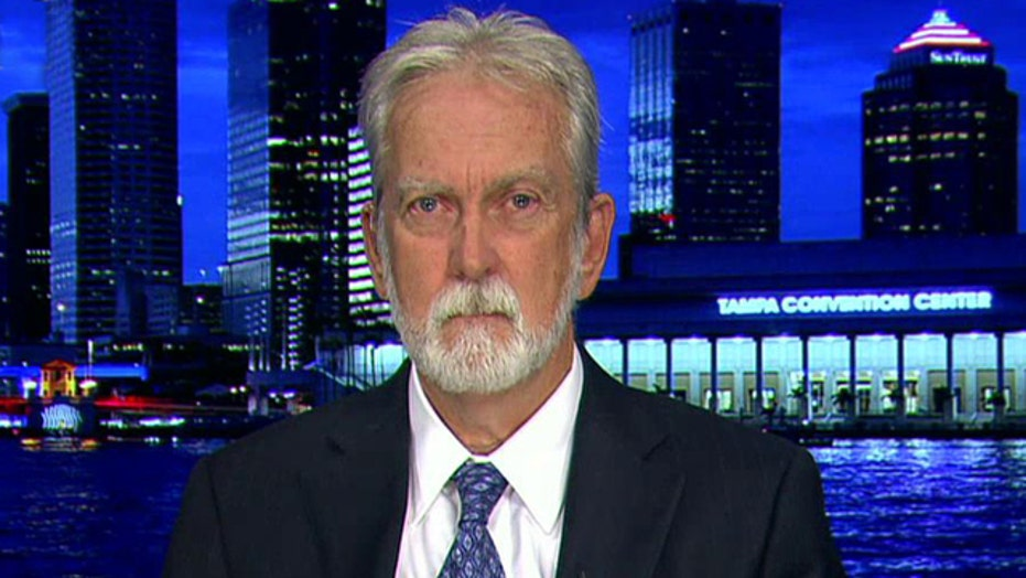 Exclusive: Dr. James Mitchell reflects on CIA interrogations