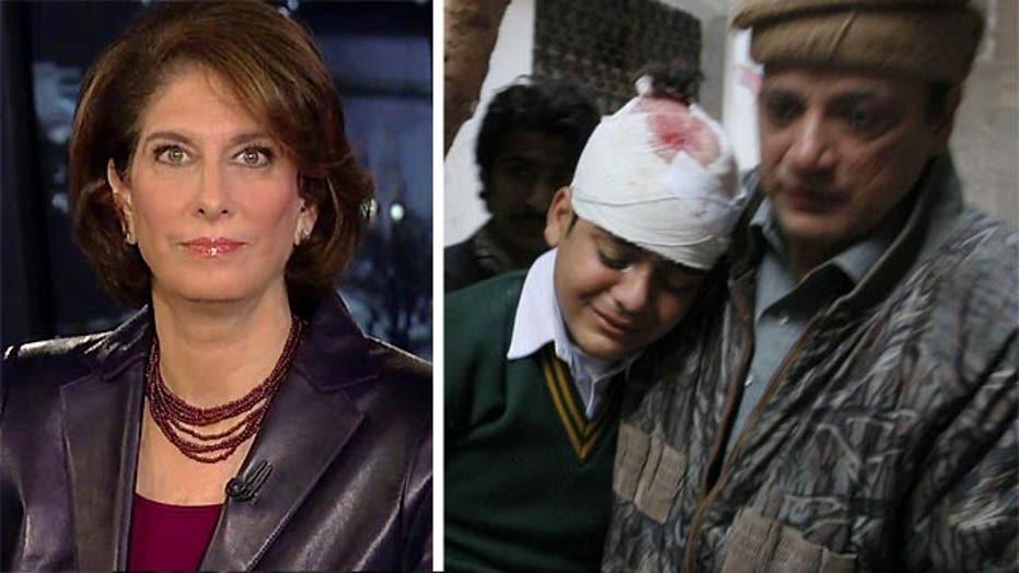 Liasson on Pakistan school attack