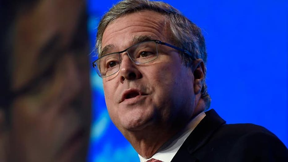Growing signs that Jeb Bush will run in 2016