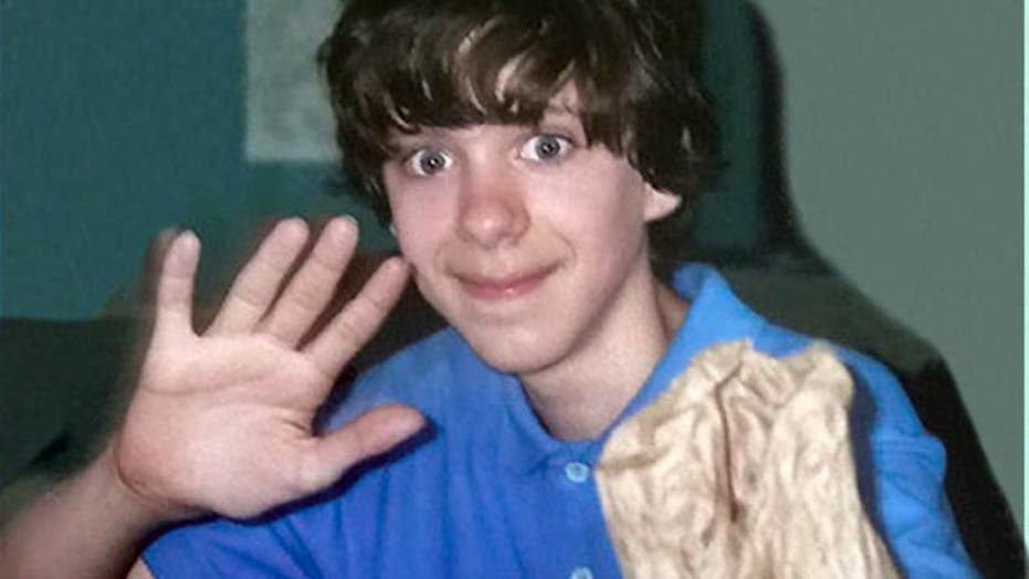 Details emerge on Adam Lanza's past