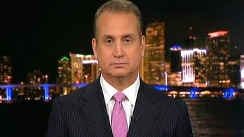 Rep. Mario-Diaz Balart slams Obama's Cuba decision