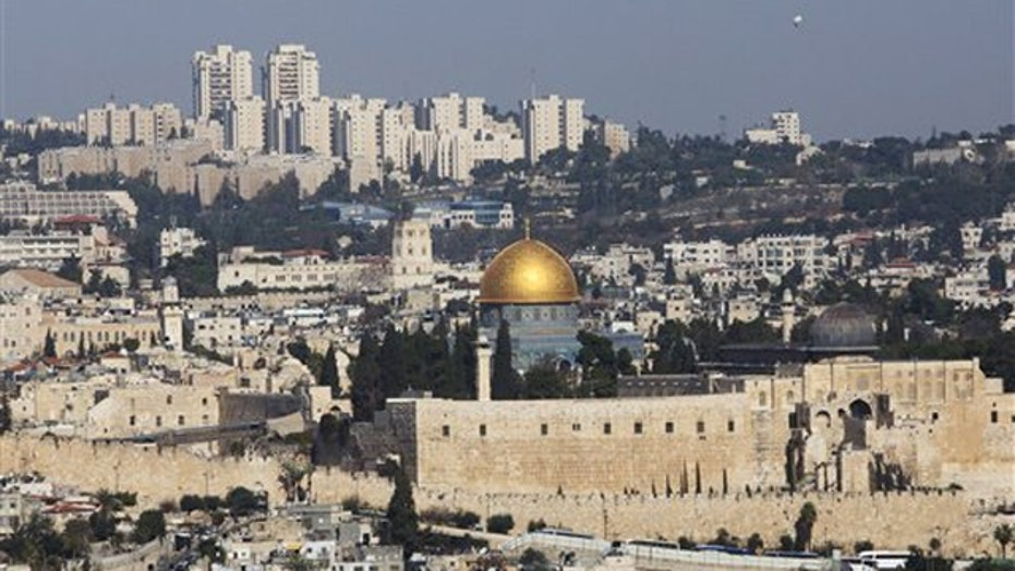Is Israel the next Silicon Valley?