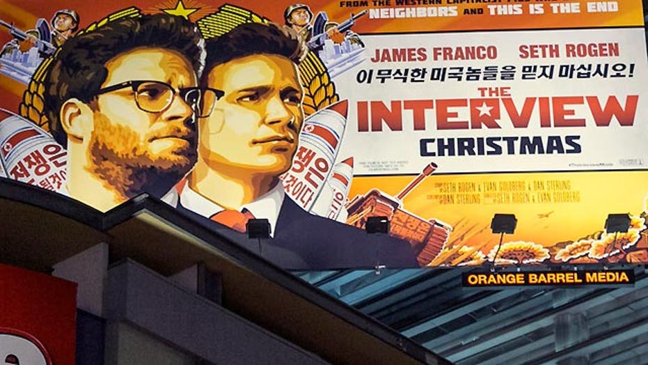 Sony halts release of 'The Interview' amid terror threats