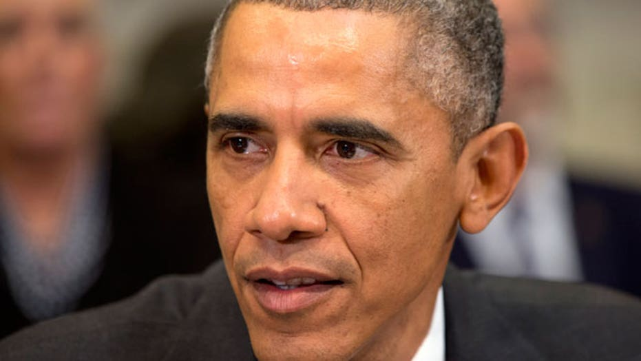 Judge rules Obama immigration actions 'unconstitutional'