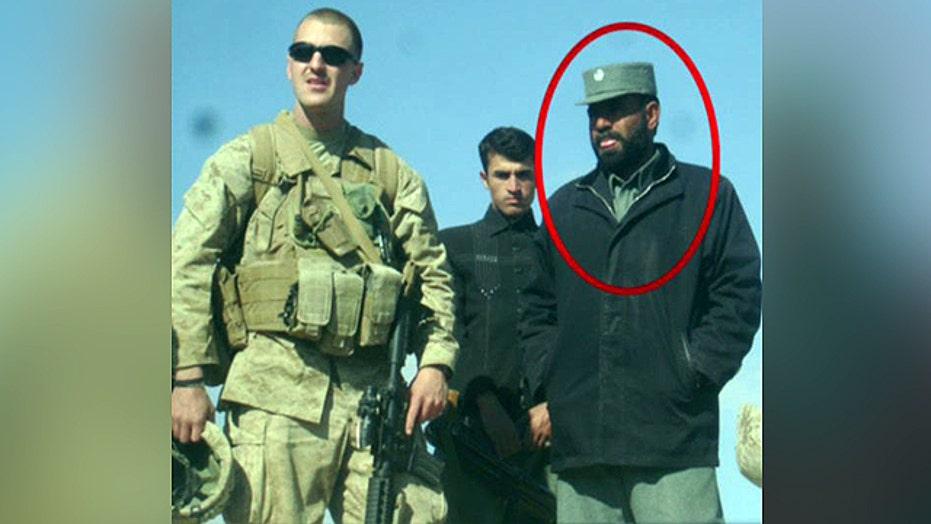 Exclusive: Rep. Grimm reacts to Maj. Brezler's case