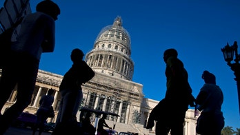 Sen. Rubio: Cuba deal will 'imperil' national security of US