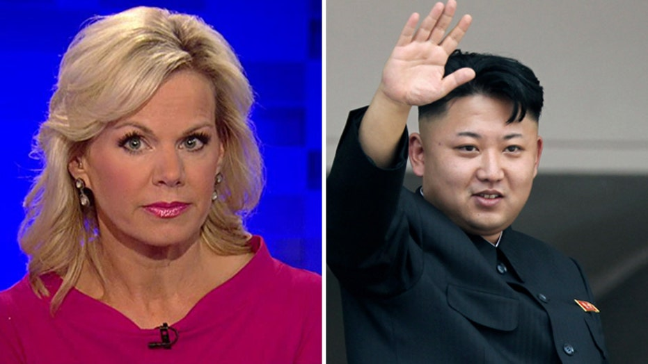 Gretchen's take: Why is US staying silent on North Korea?