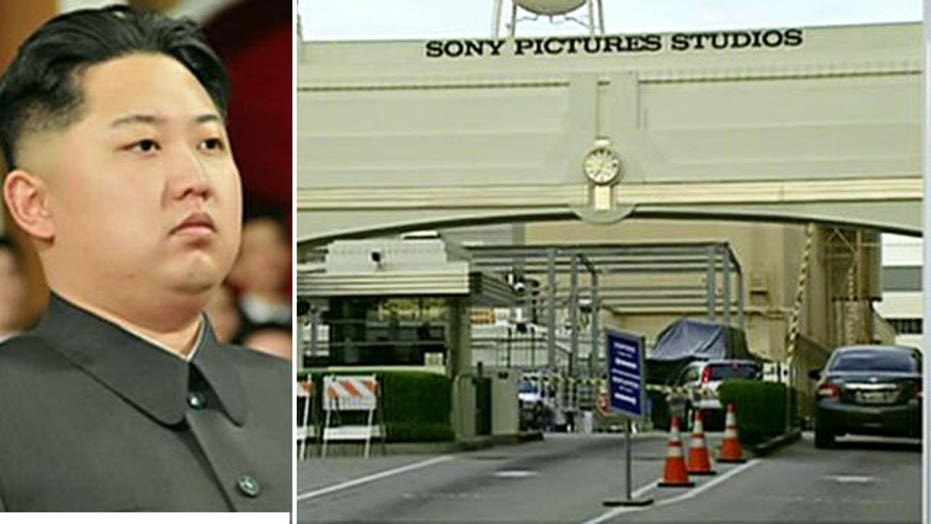 Expert: Sony Pictures gave hackers what they wanted