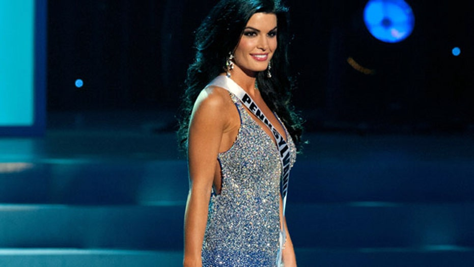 Trump wins $5M in arbitration with Miss USA hopeful