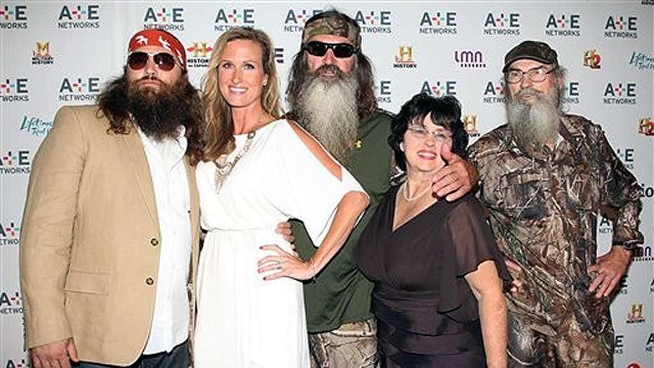 Big trouble for the Duck Dynasty folks