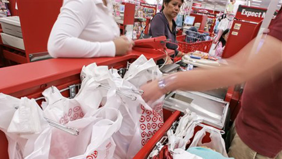 Attention Target shoppers: Up to 40M credit cards exposed