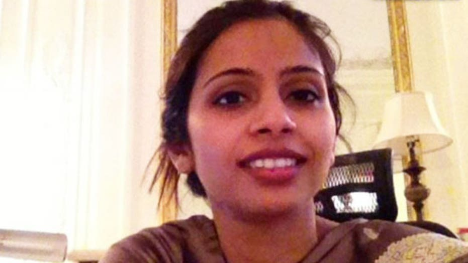 Legal battle over Indian diplomat arrested in US