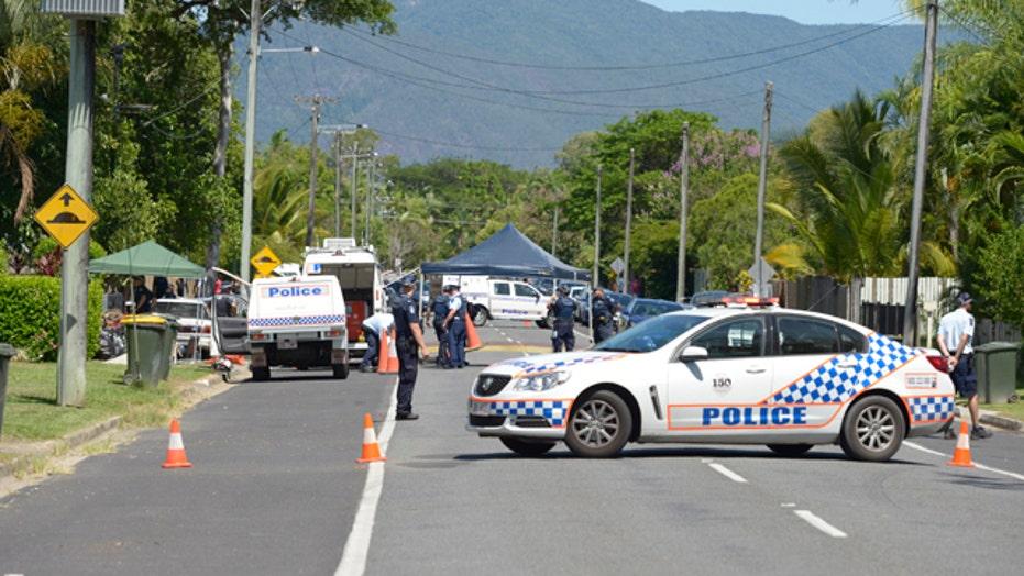 Tragedy Down Under: 8 children found dead in Australia