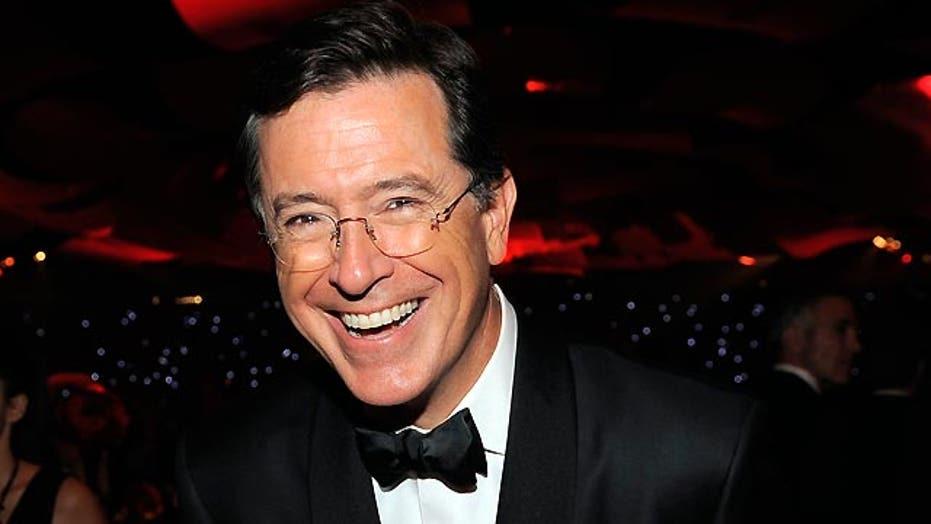 Eric Bolling's Fool of the Week: Stephen Colbert