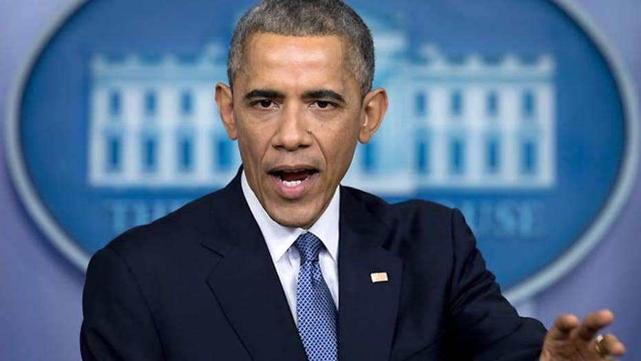 Obama: US will respond to North Korea's hacking of Sony