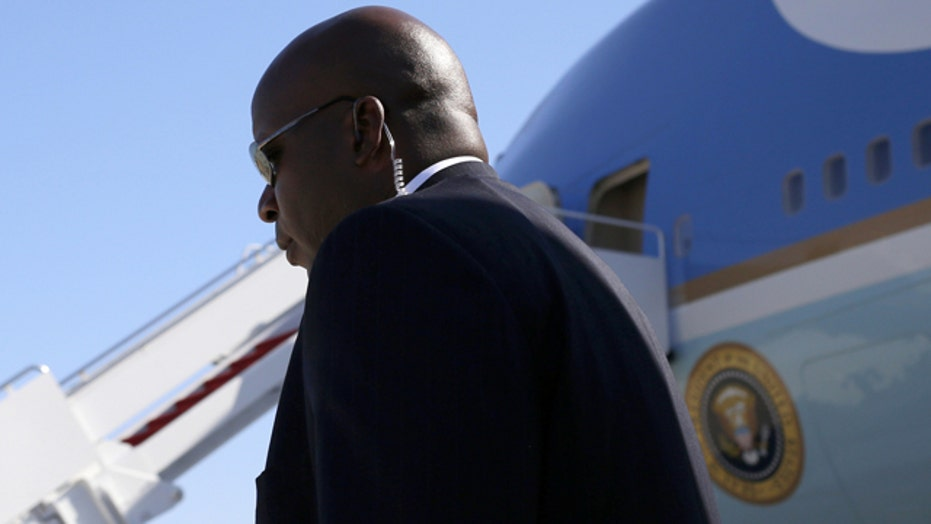 Scathing report says Secret Service 'starved for leadership'