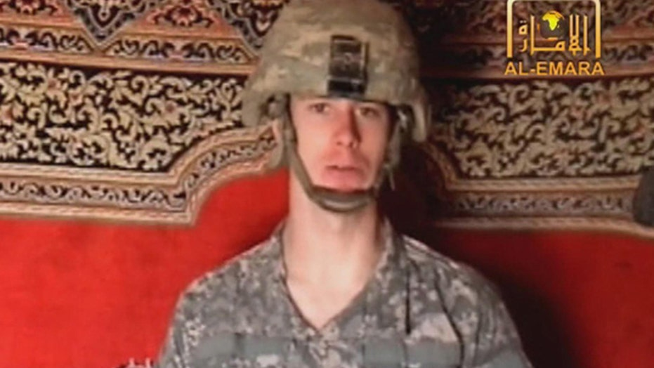 Will Sgt. Bowe Bergdahl's fate be revealed soon?