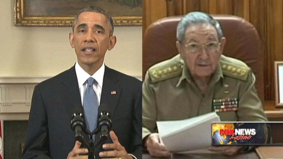 U.S.-Cuba: How to end almost 54 years of hostility?