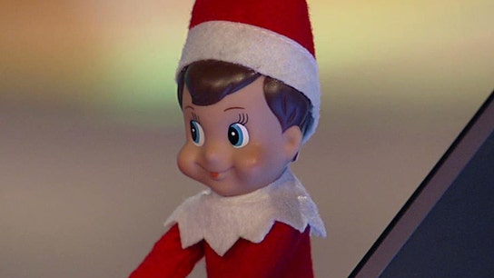 Are You Sitting on Your 'Elf on the Shelf?'
