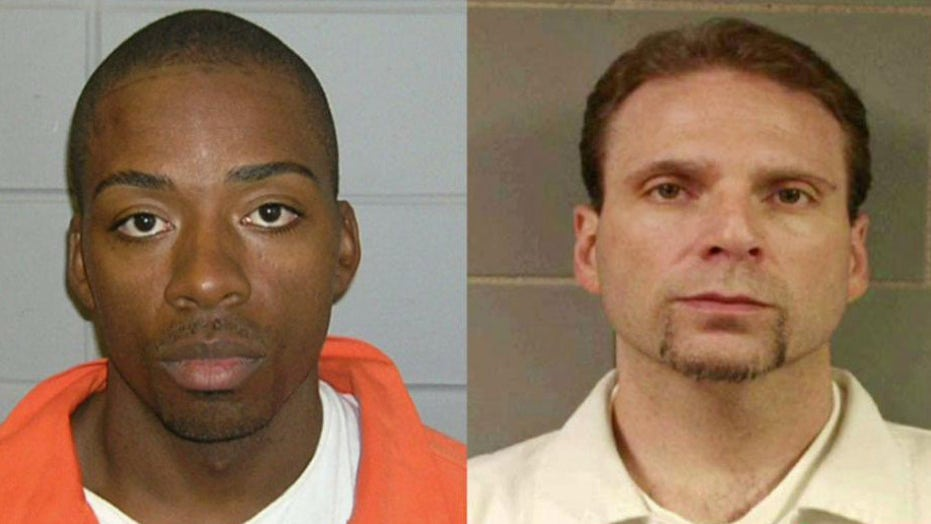 Chicago jail escape baffles authorities