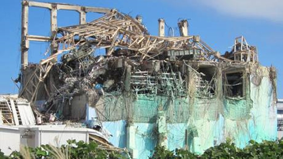 Navy lawsuit claims sailors exposed to Fukushima radiation