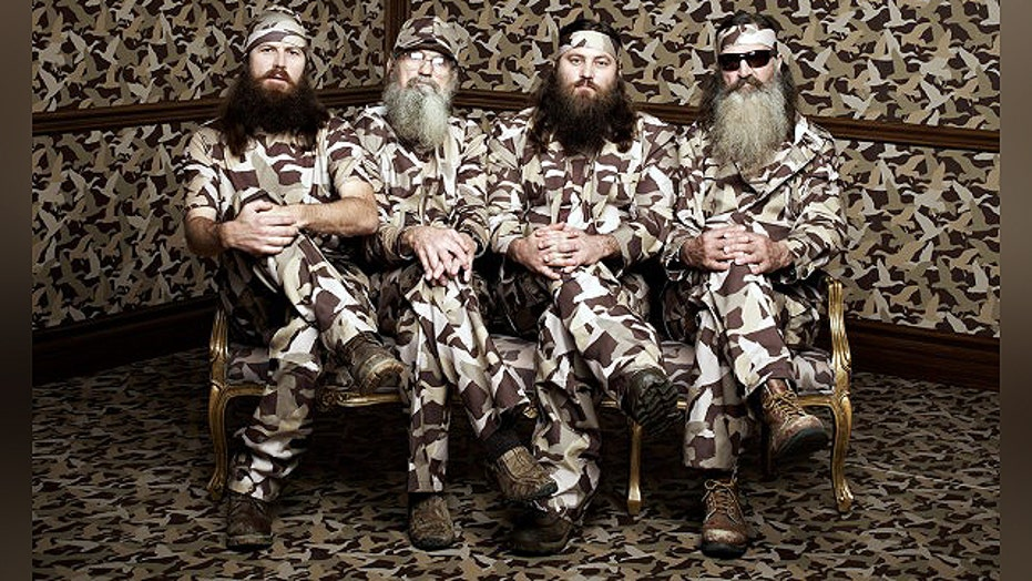 'Duck Dynasty' controversy: An attack on Christian values?