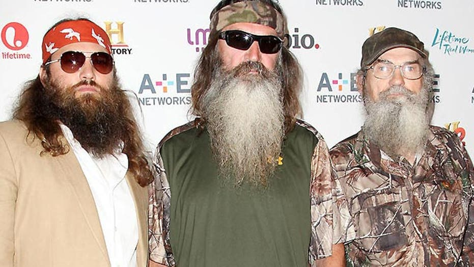 'Duck Dynasty' outrage a turning point for Christians?