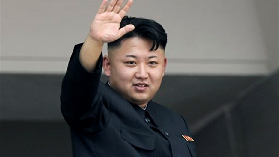 North Korea attack: No missiles, no bomb, just a click of the mouse