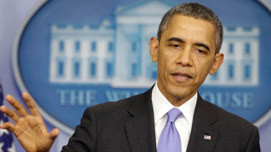 Mainstream media starting to scrutinize Obama's policies