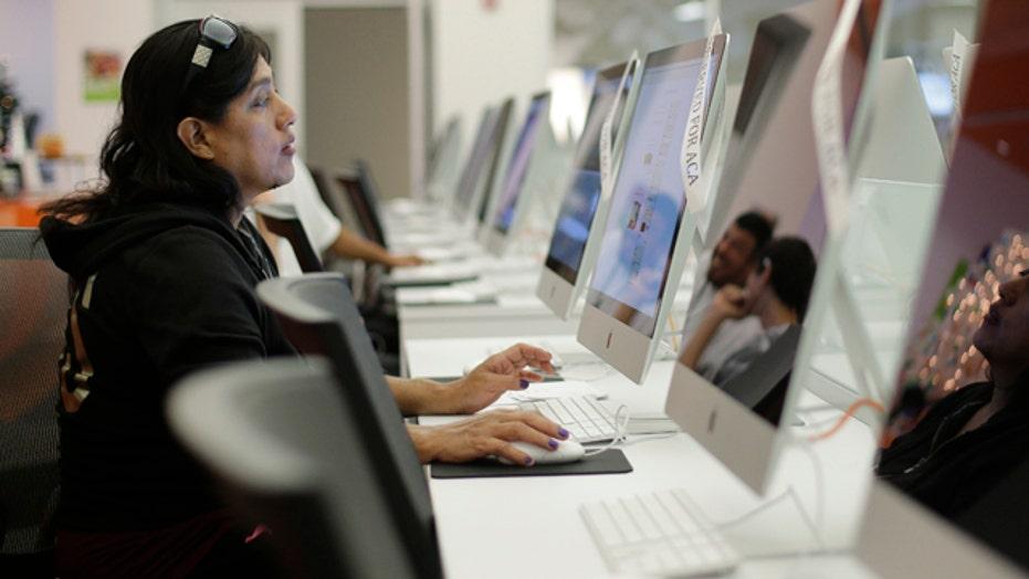 Time to cut the ObamaCare navigator program?