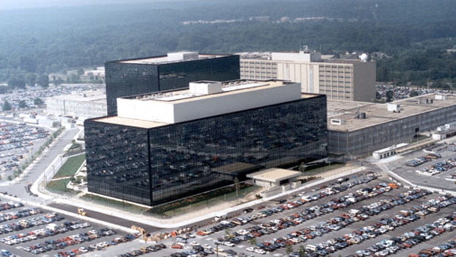 NSA under fire